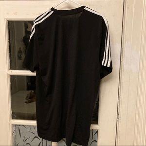 Adidas Mens Short Sleeve Climalite T-Shirts XL